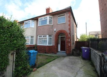 Thumbnail 3 bed semi-detached house for sale in Green Lane, Stoneycroft