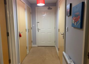 Thumbnail 1 bedroom flat for sale in Marsh Court, Admiral Drive, Stevenage