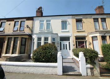 Thumbnail 3 bed semi-detached house for sale in Ferndale Road, Waterloo, Liverpool, Merseyside