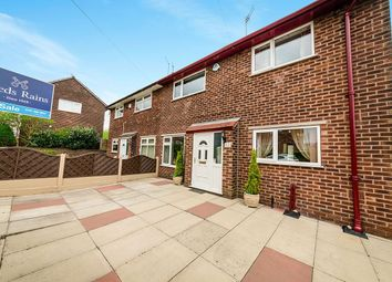 Thumbnail 2 bed semi-detached house for sale in Hickenfield Road, Hyde