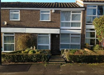 Thumbnail 3 bed terraced house to rent in Leafield Close, London