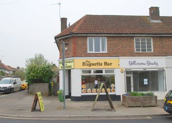 Thumbnail 2 bed flat to rent in Godstone Road, Lingfield