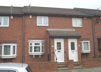 2 bed terraced house for sale in Moffatt Villas, Imeary Street, South Shields NE33