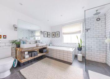 Bodney Street, Hackney E8. 4 bed terraced house for sale
