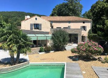 Thumbnail 4 bed property for sale in St-Chinian, Hérault, France