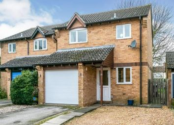 Thumbnail 3 bed detached house for sale in Stretham, Ely, Cambridgeshire