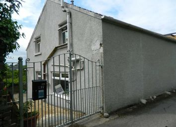 Thumbnail 3 bed end terrace house for sale in Kilvey Road, St. Thomas, Swansea