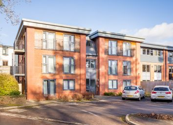 Thumbnail 2 bed flat for sale in Old Station Drive, Leckhampton, Cheltenham