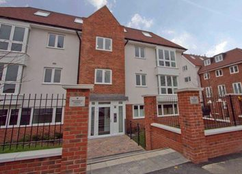 Thumbnail 2 bed flat to rent in Piccadilly House, Pembroke Road, Ruislip
