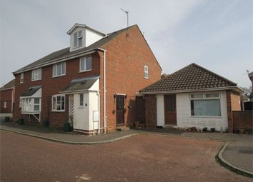 Thumbnail 6 bed semi-detached house to rent in Attwood Close, Highwoods, Colchester