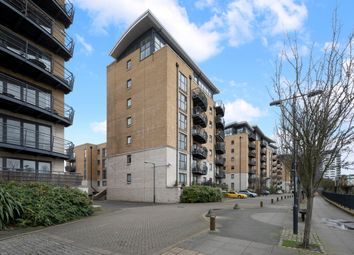 Thumbnail 2 bed flat for sale in Thistley Court, Glaisher Street, Deptford