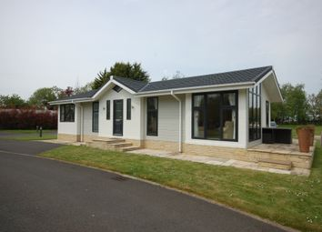 Thumbnail 2 bed detached bungalow for sale in Hutton Rudby, Yarm