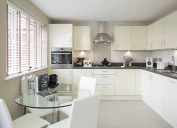 """Thumbnail 4 bed detached house for sale in """"Thornbury"""" at Broughton Crossing, Broughton, Aylesbury"""