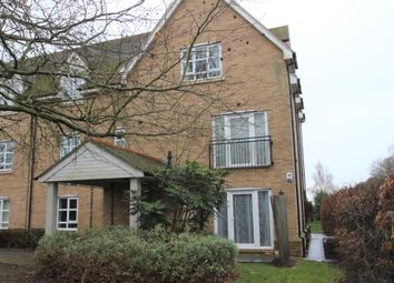 Thumbnail 2 bed flat to rent in Linnet Mews, Colchester, Essex