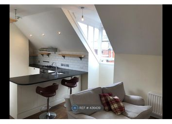 Thumbnail 2 bed flat to rent in Graveson House, Hertford