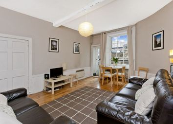 Thumbnail 3 bedroom flat for sale in 23A Stafford Street, West End