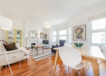 Thumbnail 2 bed flat for sale in Linden Avenue, London