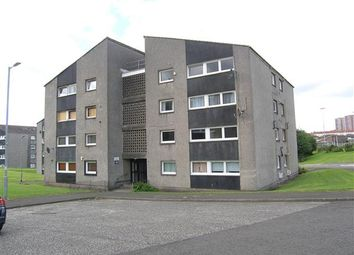 Thumbnail 2 bedroom flat for sale in Western Avenue, Rutherglen, Glasgow