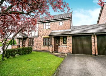 Thumbnail 3 bed semi-detached house for sale in Rookery Rise, Winsford