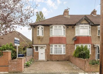 Thumbnail 3 bed semi-detached house for sale in The Grove, Greenford