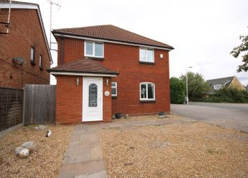 Tenterfields, Pitsea SS13. 4 bed property