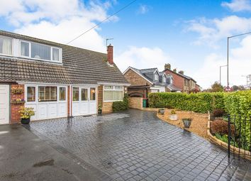 Thumbnail 3 bed bungalow for sale in Preston Road, Grimsargh, Preston