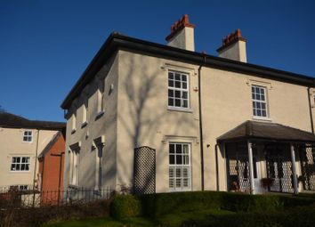 Thumbnail 3 bed town house to rent in Eldon House, Duncote Close, Oxton