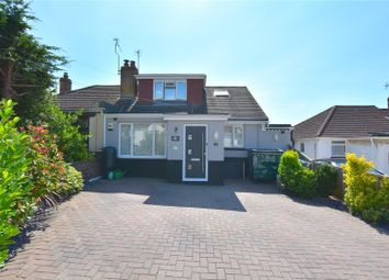 Thumbnail 4 bed semi-detached house for sale in Sedbury Road, Sompting, West Sussex