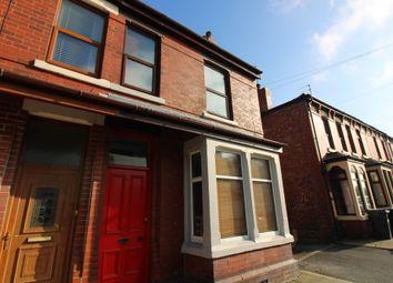 3 bed end terrace house for sale in Longfield Avenue, Poulton-Le-Fylde FY6