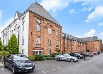 Thumbnail 1 bed flat for sale in Coopers Lane, Abingdon