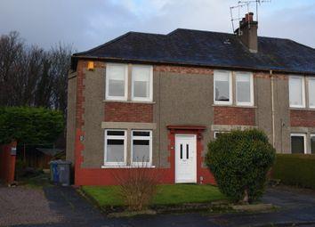 1 bed flat for sale in 32 Hamilton Crescent, Renfrew, Renfrewshire PA4