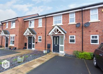 2 bed mews house for sale in Kentfield Drive, Bolton, Greater Manchester BL1
