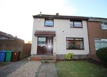 Thumbnail 4 bed terraced house for sale in Buchan Path, Glenrothes