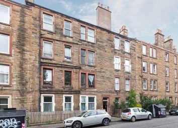Thumbnail 2 bed flat for sale in Wheatfield Road, Gorgie, Edinburgh