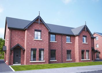 Thumbnail 2 bedroom flat for sale in Cassies Lane, Tudor Link, Carrickfergus