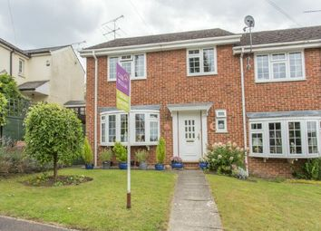 Thumbnail 4 bed terraced house for sale in Four Bedrooms. North Road, Ascot, Berkshire