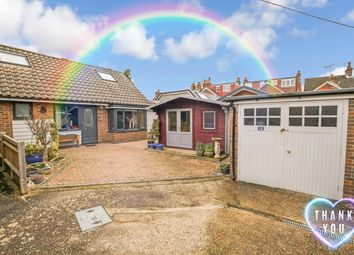 Thumbnail 3 bed semi-detached bungalow for sale in Bedford Road, Horsham