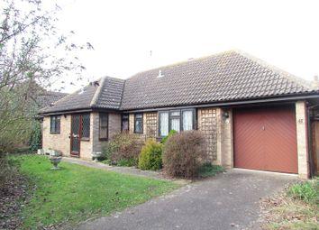 Thumbnail 3 bed detached bungalow for sale in Hankin Avenue, Dovercourt, Harwich