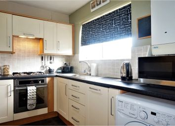 Thumbnail 2 bed flat for sale in Marshfield Avenue, Crewe