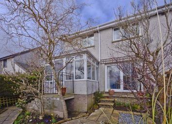 Thumbnail 3 bed terraced house for sale in 28 Erskine Road, Chirnside, Duns