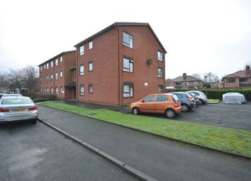 Thumbnail 1 bed flat for sale in Asbury Court, Monton Eccles Manchester