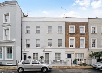 Thumbnail 4 bed property to rent in Pottery Lane, Holland Park, London