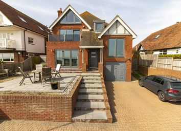 Western Esplanade, Broadstairs, Broadstairs CT10. 4 bed detached house for sale