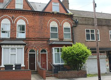 Thumbnail 5 bedroom terraced house for sale in Stratford Road, Sparkhill, Birmingham