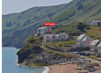Thumbnail 1 bed property for sale in The Reach, 2 The Coach House, Hallsands, Kingsbridge, Devon