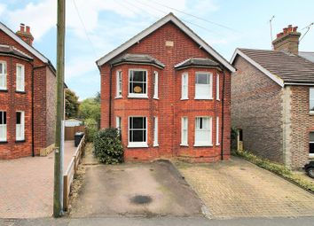 Thumbnail 2 bed semi-detached house for sale in Dunnings Road, East Grinstead, West Sussex