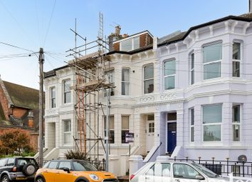 Thumbnail 1 bed maisonette for sale in Stanford Road, Brighton, East Sussex.