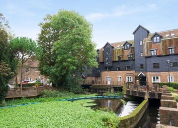 Thumbnail 1 bed flat to rent in Thorney Mill Road, West Drayton