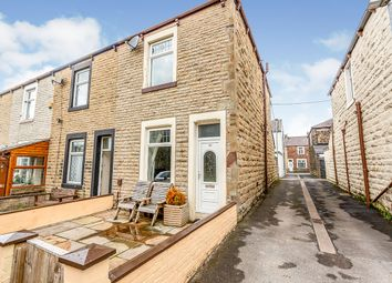 2 bed terraced house for sale in Bromsgrove Road, Burnley BB10