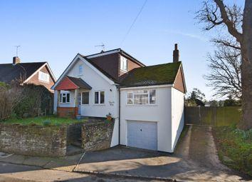 Thumbnail 4 bed detached house for sale in Horsmonden, Nr Tonbridge, Kent